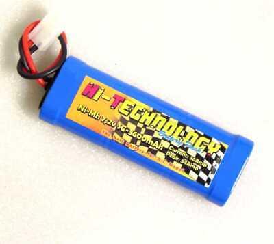 Brioso Batteria 7,2v 3600 Mah Sc Ni-mh Hi-tecnology Tamiya Rk Himoto Kyosho Gig Box Con Una Reputazione Da Lungo Tempo