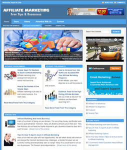 AFFILIATE-MARKETING-Website-Business-for-sale-Easy-To-Manage