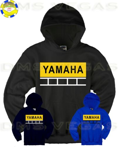 S Parts xl Anniversary Size 60 Gear Bike Motorcycle Yamaha Hoodie Sweatshirt Men qZ7SC