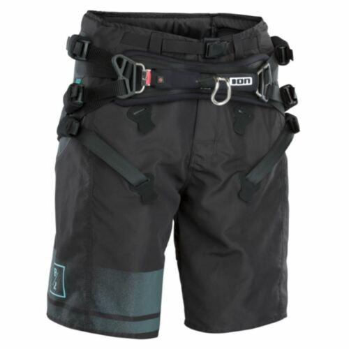2019 ION Kite Seat Harness B2 Black