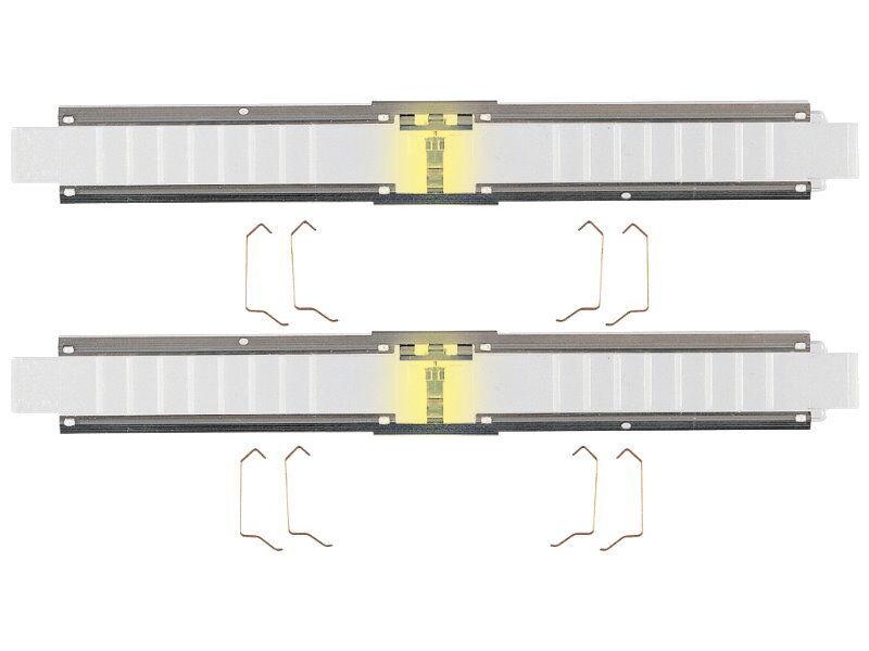 Entrega gratuita y rápida disponible. Fleischmann 9465-conjunto de iluminación-pista iluminación-pista iluminación-pista N-nuevo  hasta 60% de descuento