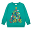 Kids-Boys-Girls-Christmas-Xmas-Novelty-Sweatshirt-Jumper-2-12-Years thumbnail 16