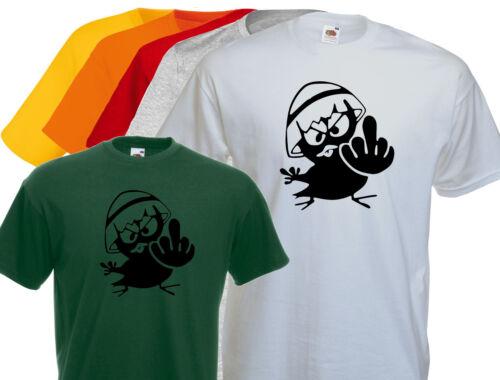 NEUF NEW CALIMERO  t-shirt S//M//L//XL