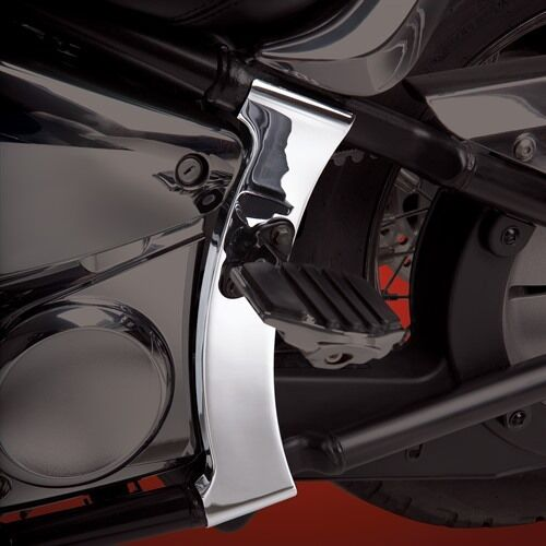 Show Chrome Accessories 71-315 Swing Arm Cover for VN900
