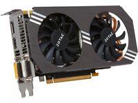 ZOTAC GeForce GTX 970 4GB Graphics Card