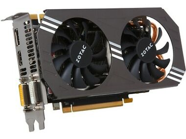 ZOTAC GeForce GTX 970 4GB Graphics Card
