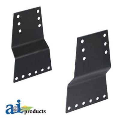 New Seat Bracket Set for Case//IH 1026 387172R1 387173R1 387178R1