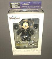 Kingdom Hearts Play Arts King Mickey Mouse Action Figure Square Enix No.3 Disney