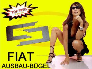 Fiat-Bravo-Brava-Marea-Autoradio-Radio-Entriegelung-Ausbau-Profi-SURGA
