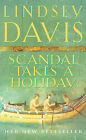 Scandal Takes a Holiday: (Falco 16) by Lindsey Davis (Paperback, 2005)