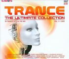 Trance: The Ultimate Collection 2009, Vol. 3 by Various Artists (CD, Sep-2009, 2 Discs, Cloud 9 Music)