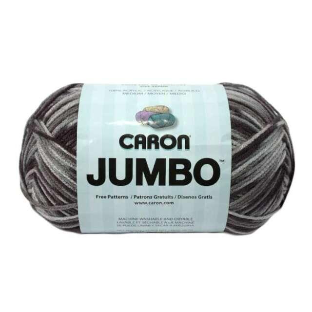 Jumbo Print Yarn Dalmatian 057355383210