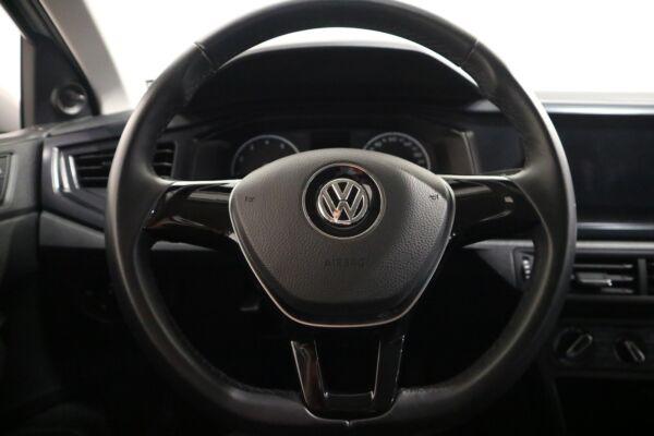 VW Polo 1,0 MPi 75 Trendline - billede 3
