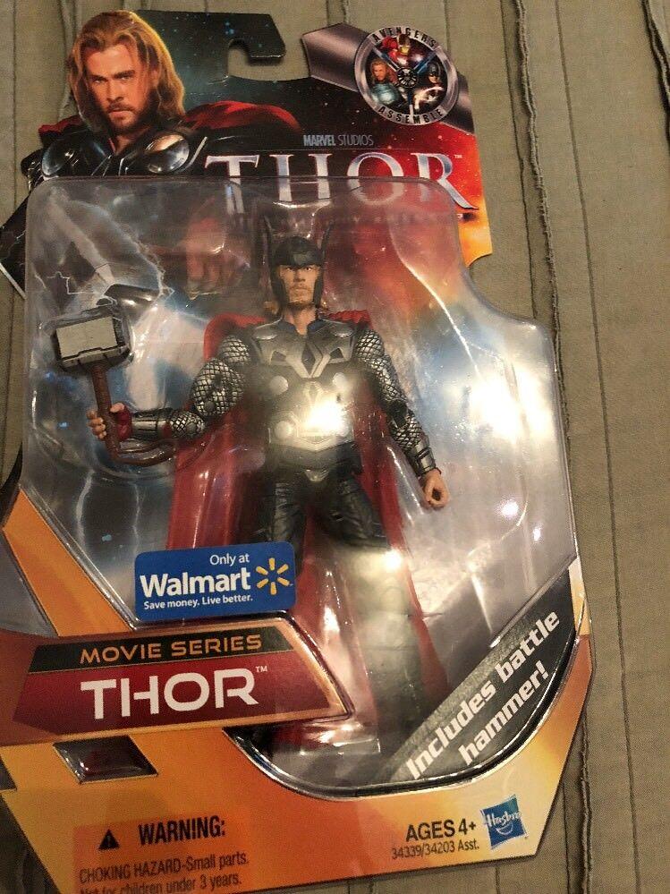 Marvel - legenden 6 inch walmart exklusive thor
