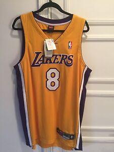 6cea8f05e48 100% Authentic Original Nike Kobe Bryant LA Lakers NBA Jersey Size ...