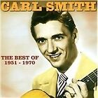 Carl Smith - Best of 1951-1970 (2013)