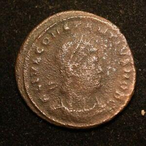 CONSTANTIN-II-IMPERIAL-ROMAN-SOLIDUS-COIN-FINE-CONDITION