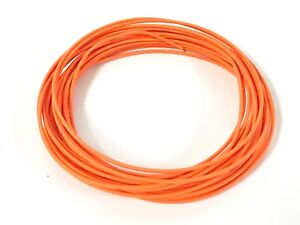 AUTOMOTIVE-WIRE-12-GAUGE-GA-HIGH-TEMP-GXL-COPPER-WIRE-ORANGE-25-039-U-S-A-MADE