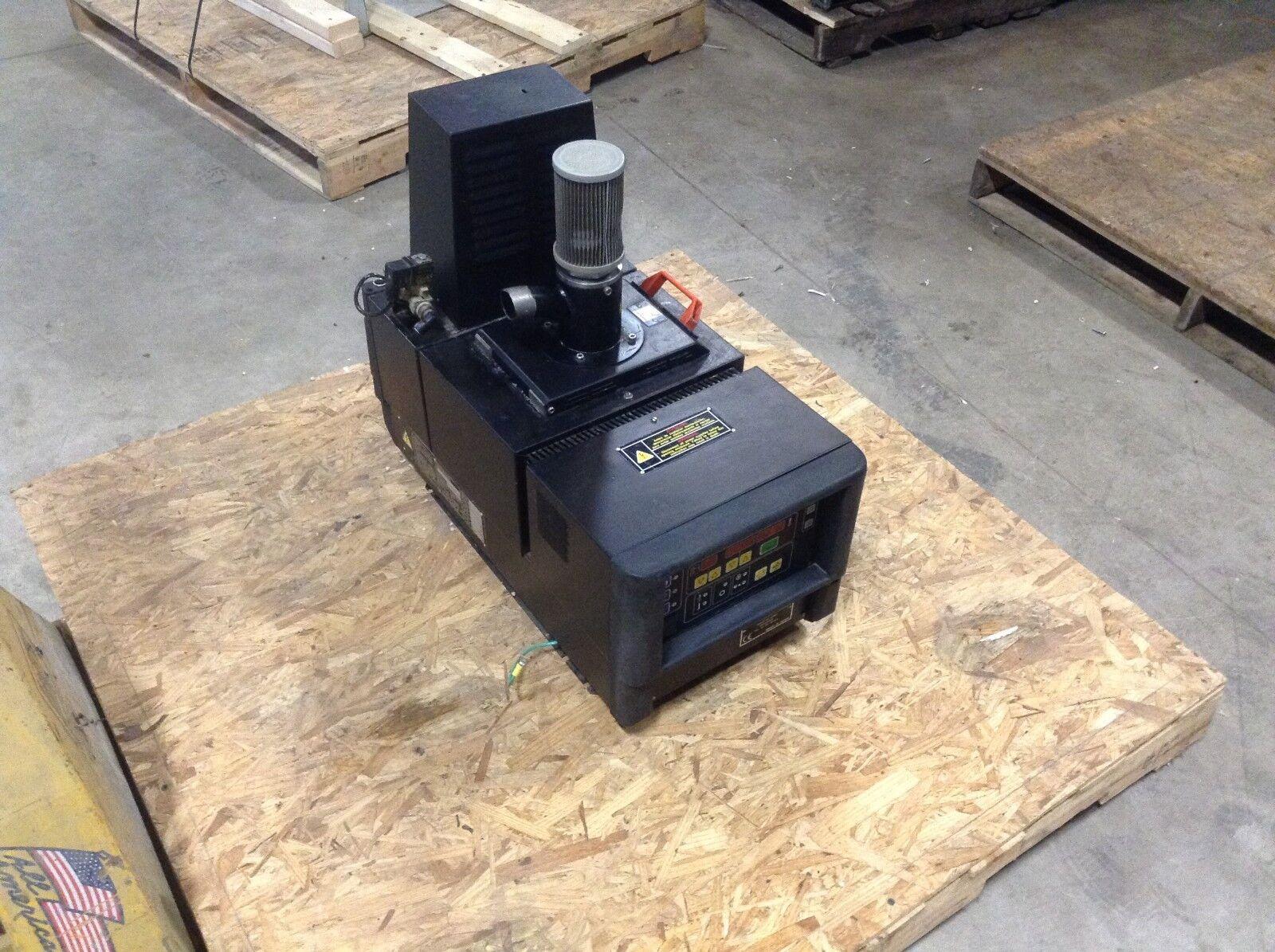 Melton 8KG Hot Glue Adhesive Unit 2900 W 230-400 V Control 33 Easy Pac