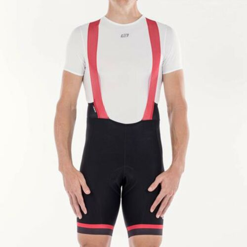 Bellwether Aires Men/'s Cycling Bib Shorts