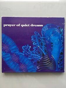 Details about Tangerine Dream THE PRAYER OF QUIET DREAMS