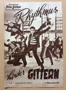 Rhythmus-hinter-Gittern-IFB-4166-Elvis-Presley-Judy-Tyler