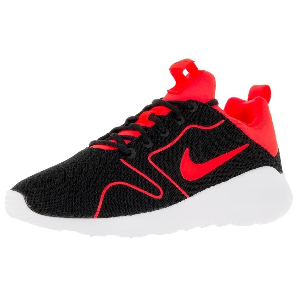 833457-081 Nike Kaishi 2.0 BR Fashion NIB Shoes Crimson/Black-White Sizes 8-12 NIB Fashion 6689bf