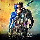 John Ottman - X-Men (Days of Future Past [Original Motion Picture Soundtrack]/Original Soundtrack, 2014)