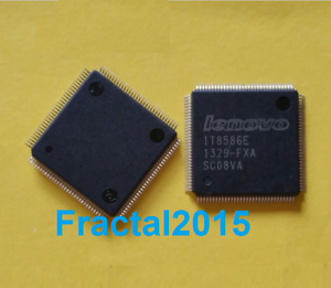 1pcs IT8586E FXA QFP128 IC Chip LENOVO