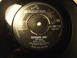 John-Leyton-Cupboard-Love-45rpm