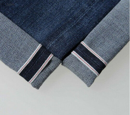 € Val Red Regular Listed 140 Edwin cs Tapered 55 Jeans W30 Wash Ed lido L32 YZ67Rw