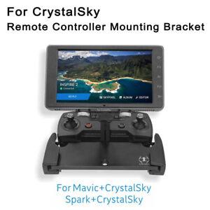 CrystalSky Fernbedienung Adpater Halterung Für DJI Mavic Air Mavic 2 Pro//Zoom