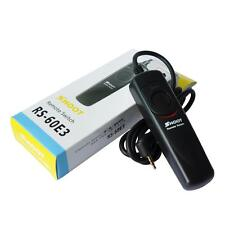 RS-60E3 Shutter Release Remote Control Cord for Canon EOS Digital Rebel Camera