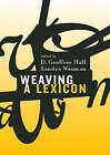 Weaving a Lexicon by MIT Press Ltd (Paperback, 2004)