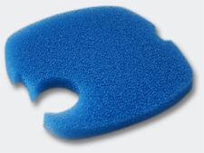 TTErsatzteil SunSun HW-303 Filtermaterial Filterschwamm 2cm blau Aquarium
