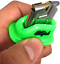 thumbnail 1 - Magazine Speed Loader Quickie Loaderspeed loader for smith in wesson 22 victory