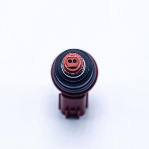 6x 850cc 83lb Turbo fuel injector Fit 93-96 Nissan 300ZX Infinity 2.0L 3.0L E85