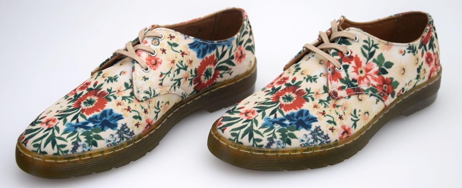 Dr. Martens Femme Classique des Derby Formelle chaussures code Gizelle 21122273