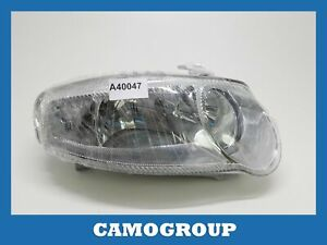 Front Headlight Right Front Right Headlight Depo For ALFA ROMEO