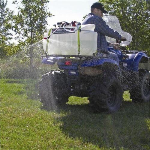 98L Quad Sprayer - 12 LEFT BEFORE PRICE INCREASE- FREE POST