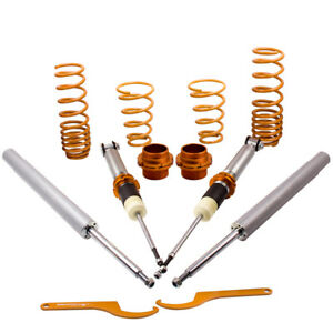Para-BMW-5-Series-E34-Saloon-Performance-Suspension-Coilovers-Strut-1988-1997