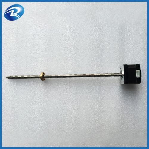 QIDI TECHNOLOGY High Quality Z axis motor for QIDI TECH I 3d printer