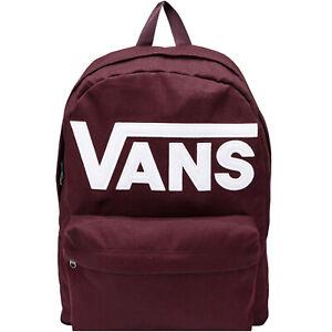 Vans Unisex Old Skool III Adjustable Strap Backpack - Port Royle