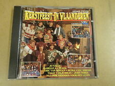 CD / KERSTFEEST IN VLAANDEREN