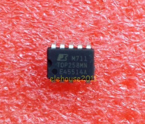 5pcs TOP258MN DIP-9
