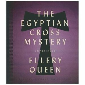 ellery queen books read online
