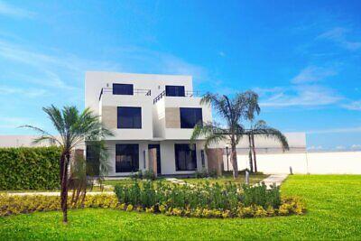 Hermosa casa a 20 minutos de Cuernavaca con alberca con 3 habitaciones y amenidades.