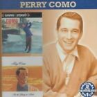 Como Swings for The Young at Heart 0090431276525 CD