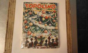 DISNEY-TOPOLINO-n-2613-del-27-12-2005-BLISTERATO-DA-ABB-poster-calendario