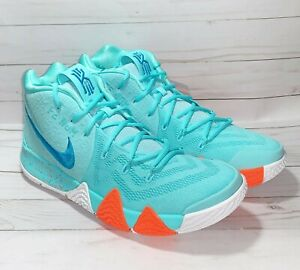 competitive price 1bd6f 437a1 Nike Kyrie 4 'Power Is Female